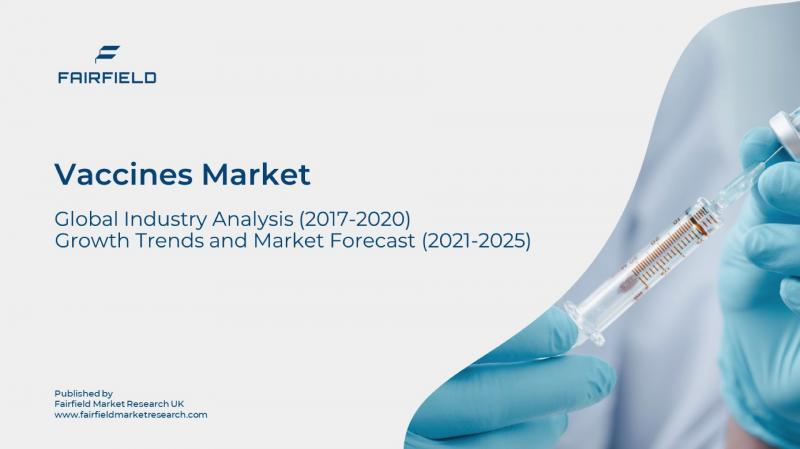 Vaccines Market to Reach US$54,684.8 Mn, Globally, by 2025