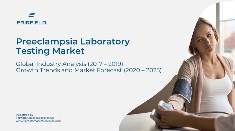 Preeclampsia Laboratory Testing Market Will Thrive at