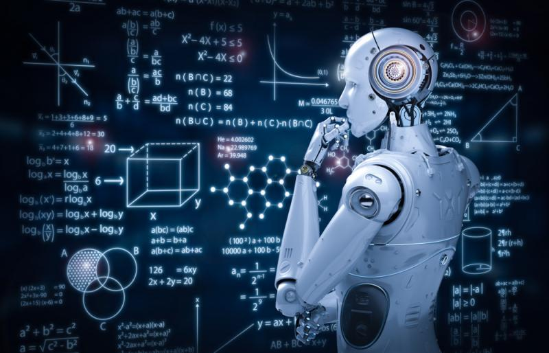 Artificial Intelligence in Education Market Competitive