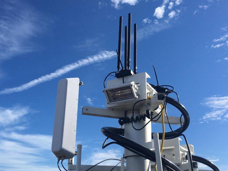 Global Sector Antennas Market