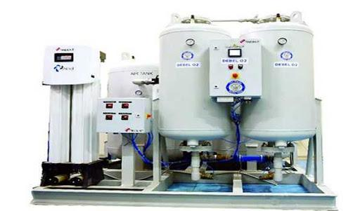 Health Oxygen Plant Market to See Booming Growth with Praxair,