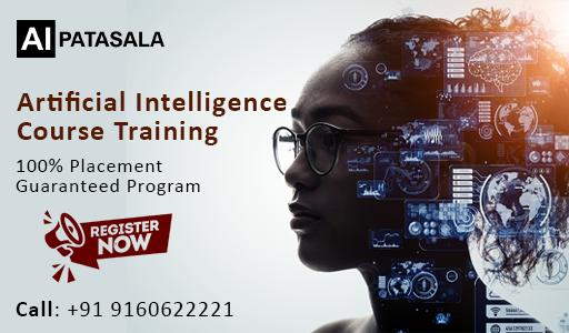 Best Artificial Intelligence Course in Hyderabad