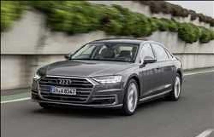 Global Semi-Autonomous Vehicle Market