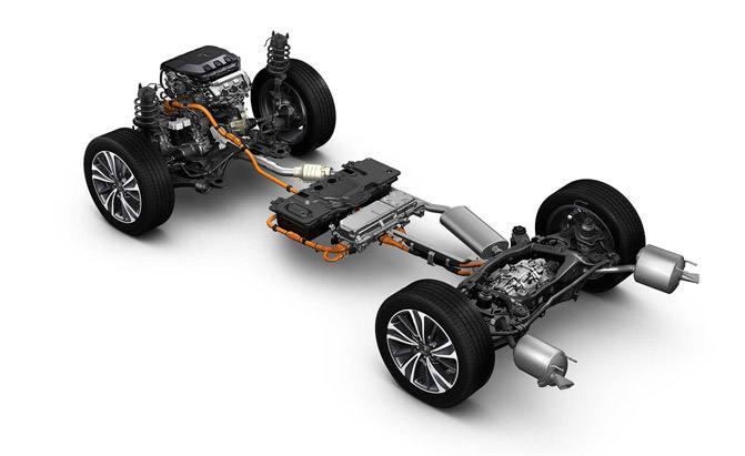 Global Automotive Powertrain Market