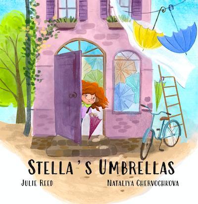 Stella's Umbrellas