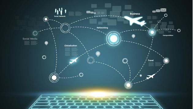 Travel Technology Market May See a Big Move | Major Giants |