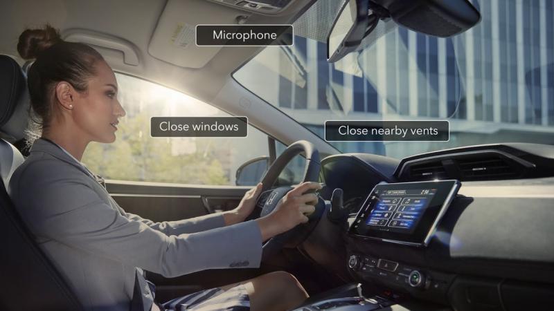 Global Automotive Voice Recognition Market
