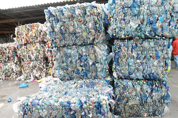Global Recycled PE Market