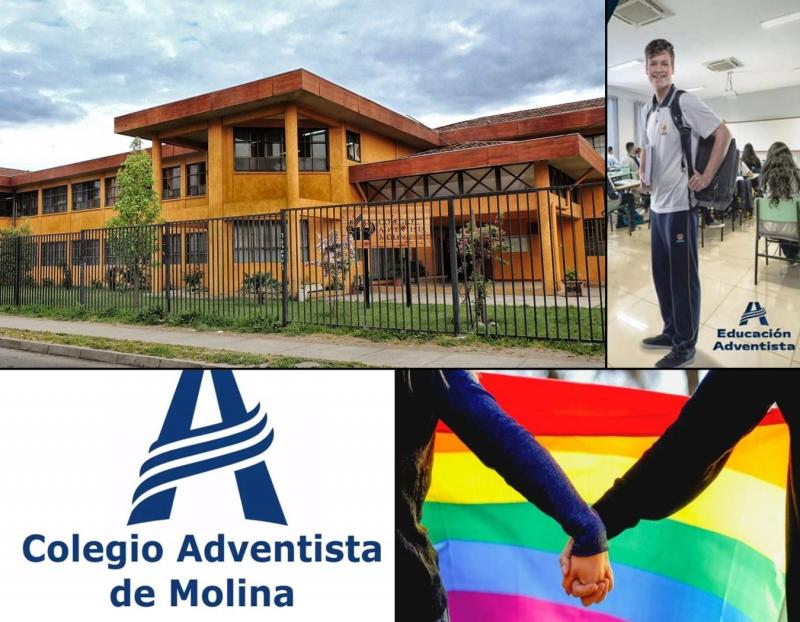A Student Rebellion at an Adventist Institution Denounces