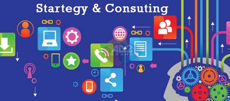 Strategy Consulting Market Competitive Landscape Analysis,