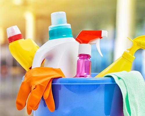 Global Laundry Detergent Market