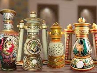 Handicraft Gift Market
