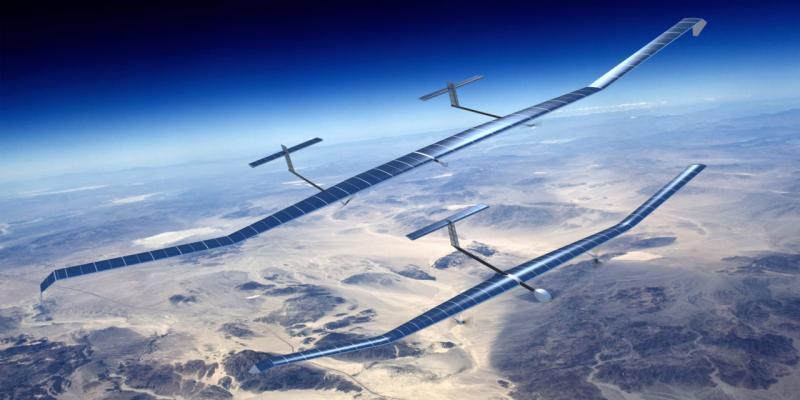 High-Altitude Pseudo Satellites (HAPS) Market