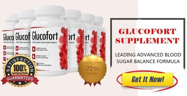Glucofort Canada