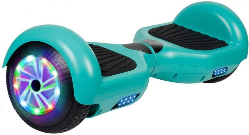 Global Hoverboard Scooters Market