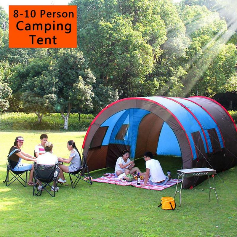 Global Camping Tent Market