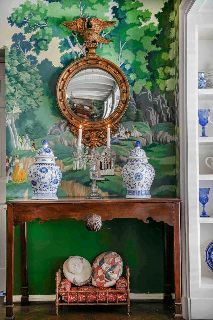 Andrew Jones Auctions' Online-Only Design for The Home