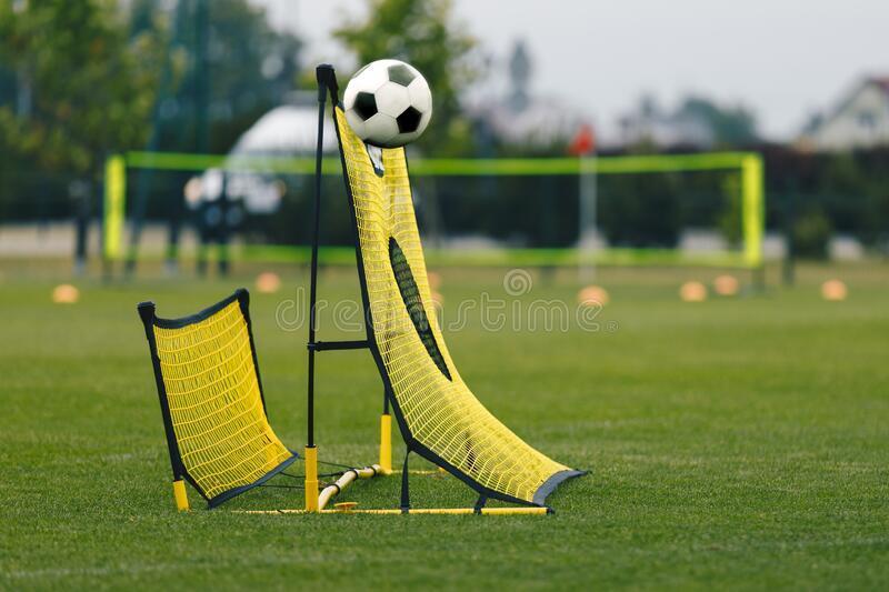 Global Football Equipment Market 2021 Industry Segmentation,