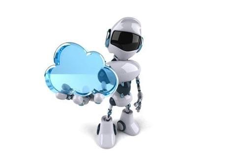 Cloud Robot Market