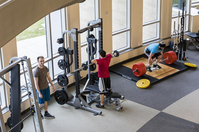Global Fitness and Recreational Sports Centre Market - Data Bridge Market Research