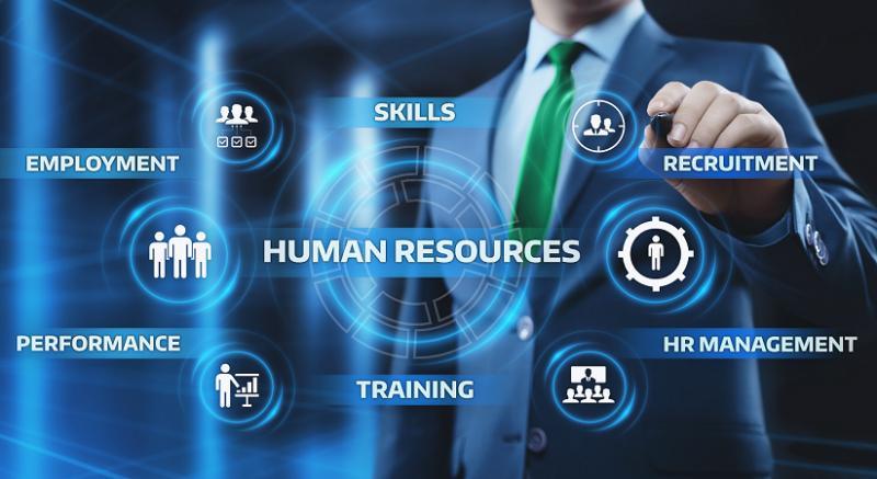 Human Resource (HR) Management Services Market