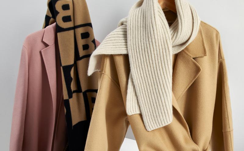Global Cashmere Clothing Market
