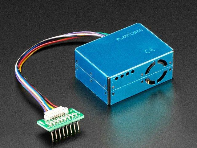 Air Quality Sensor Market 2021 Global Industry Forecasts