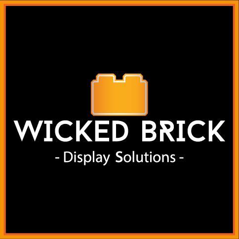 Wicked Brick logo