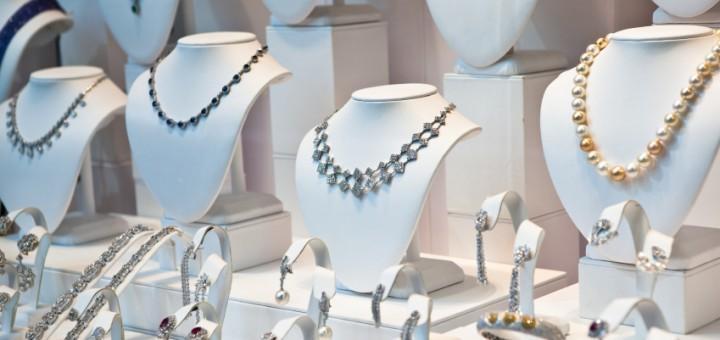 Online Jewelry Retail