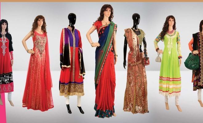 Global Women Wear Market