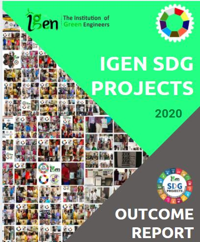 IGEN SDG Projects 2020