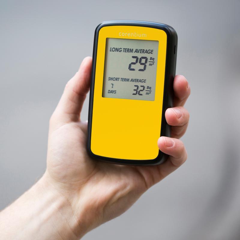 Radon Detector Market