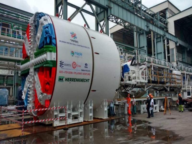 Global Tunnel Boring Machine (TBM) Market