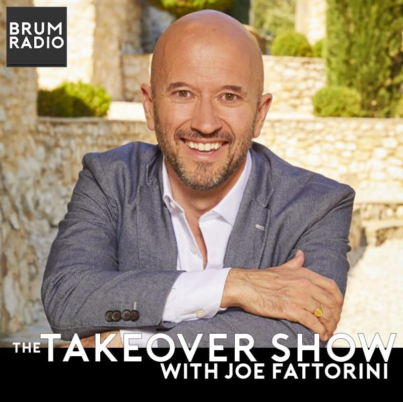 Joe Fattorini takes over Brum Radio