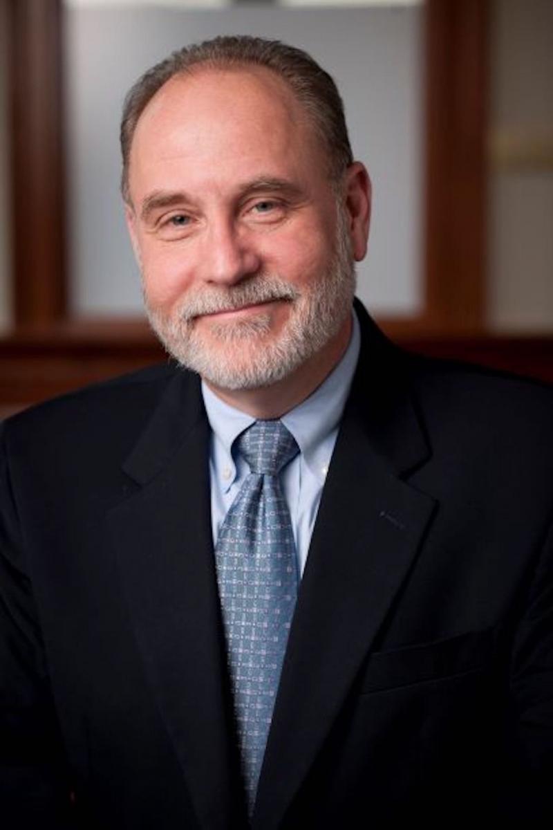 Dr Ron Kovach