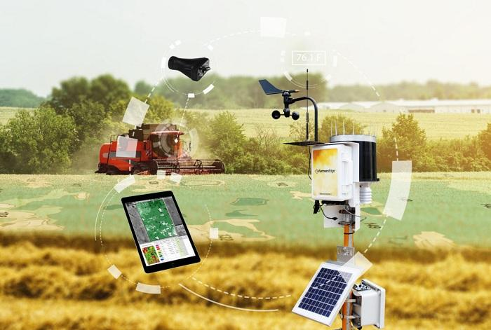 Global AI in Agriculture Market 2021 - Incredible