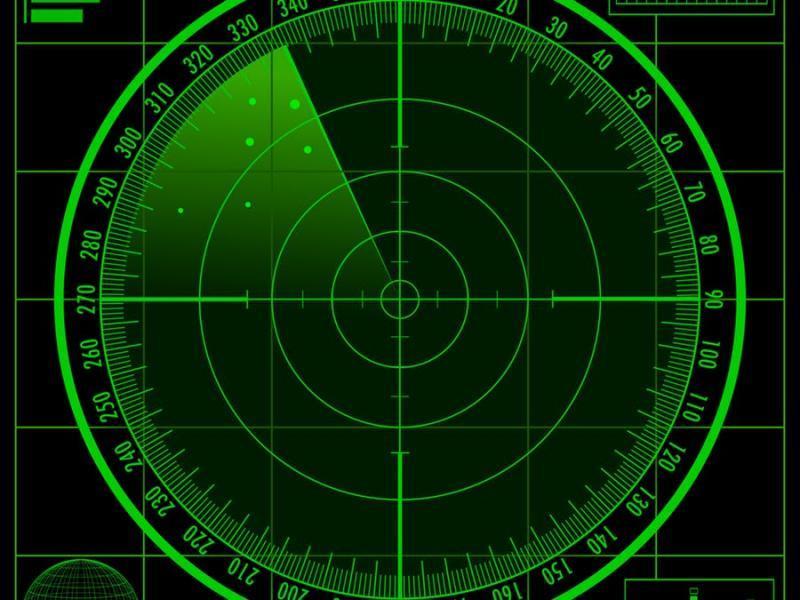 Global Radio Detection and Ranging Market