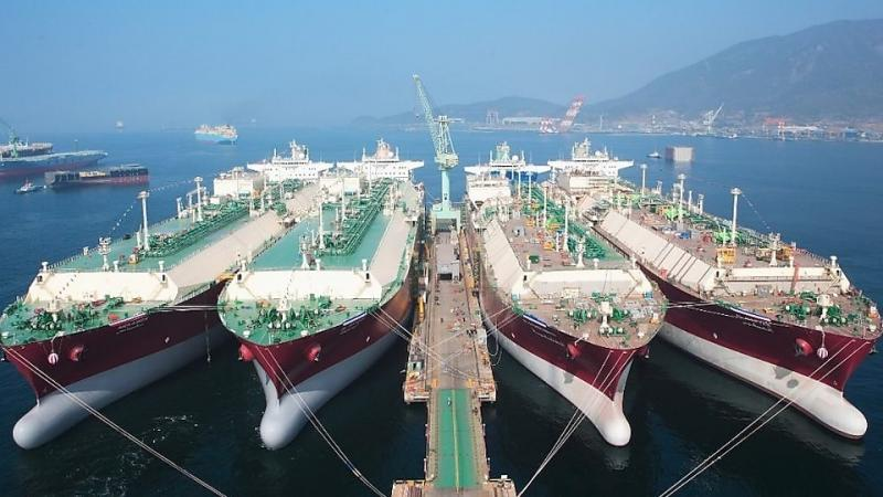 Liquefied Natural Gas Market 2021 Global Industry Forecasts