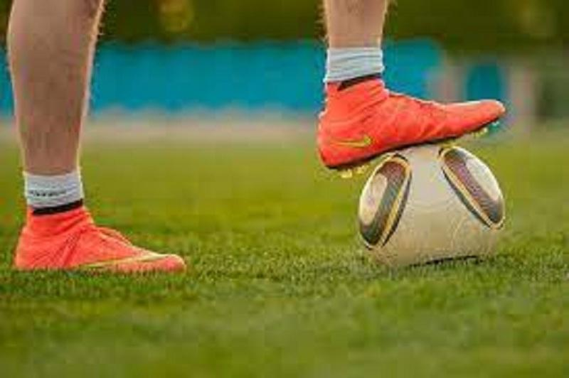 Football Turf Shoes