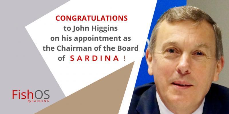 Sardina Systems Chairman