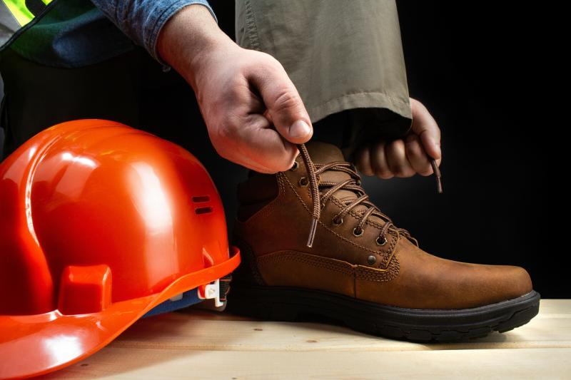 Western European Protective Footwear