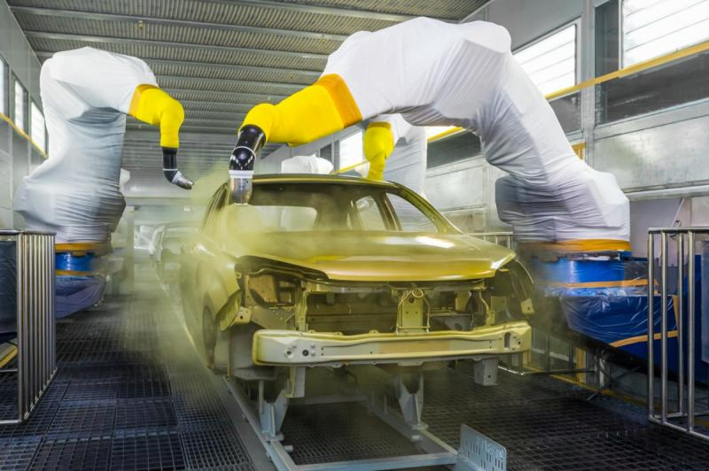 Automotive Paint Industry Growth, Competitive Analysis,