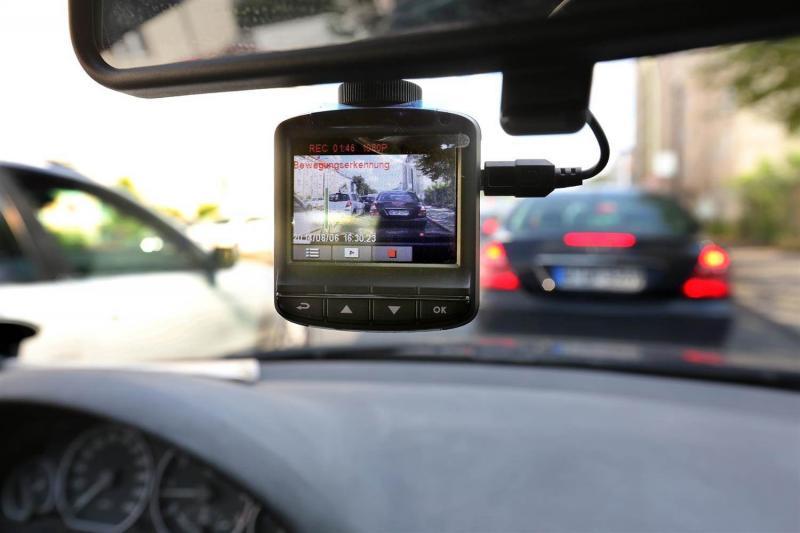 Car dashcam Market