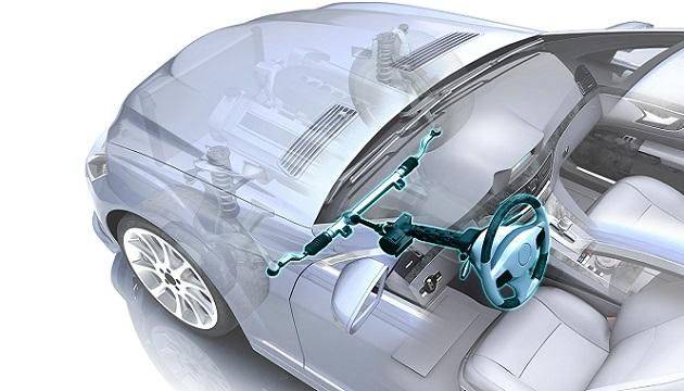 Growing Awareness about Automotive Electric Power Steering