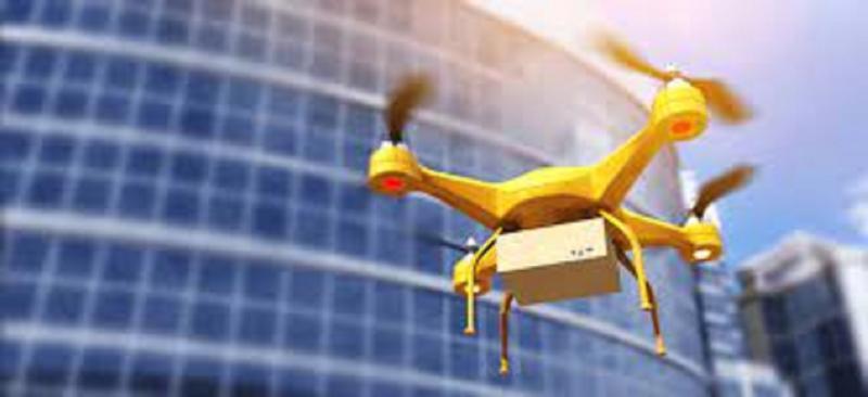 Europe Drone Logistics and Transportation Market
