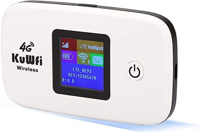 4G LTE Hotspot Market Present Scenario Future Development