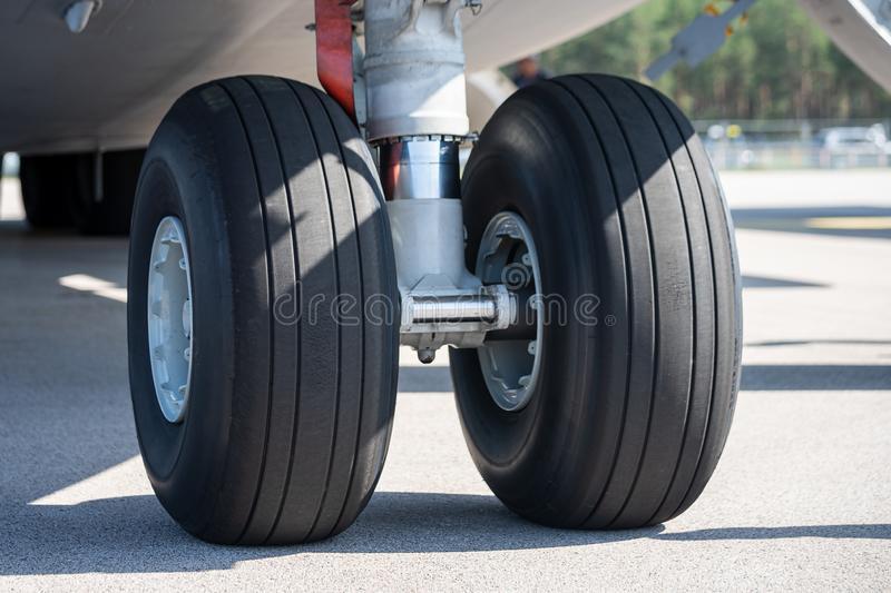 Aircraft Tire Market