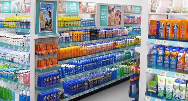 Beauty and Personal Care Retailing