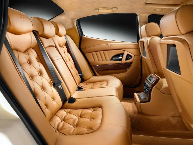 Automotive Interior Leather Market