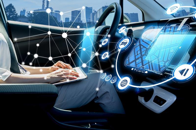 Autonomous Car Market